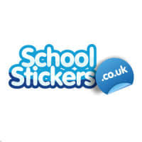 School Stickers UK
