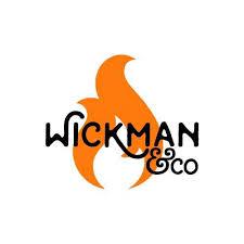 Wickman & Co Custom Candles