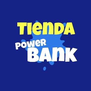 Tienda Power Bank