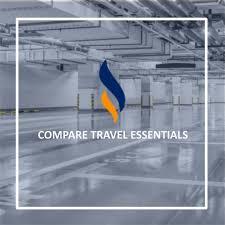 Compare Travel Essentials