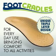 Foot Cradles