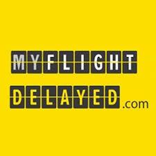My Flight Delayed